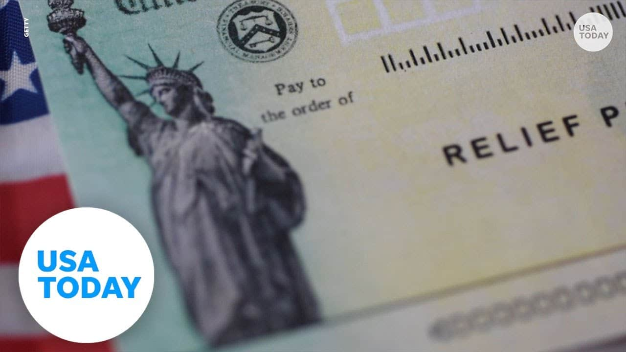 When to expect your stimulus check | USA TODAY 1