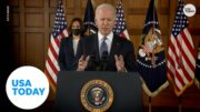 President Biden on Asian American hate crimes: 'Hate can have no safe harbor in America' 4