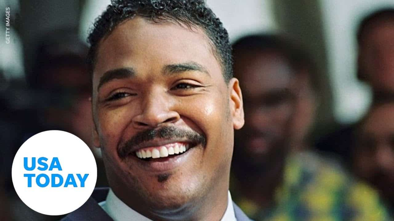Rodney King to George Floyd: Looking back after 30 years | USA TODAY 8