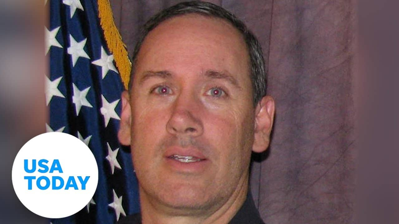 Officer killed in Boulder shooting identified   USA TODAY 1