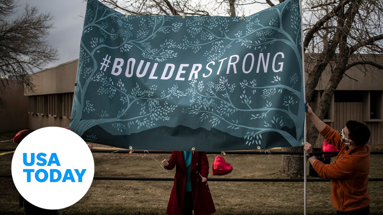 Boulder shooting update press briefing (LIVE) | USA TODAY 3