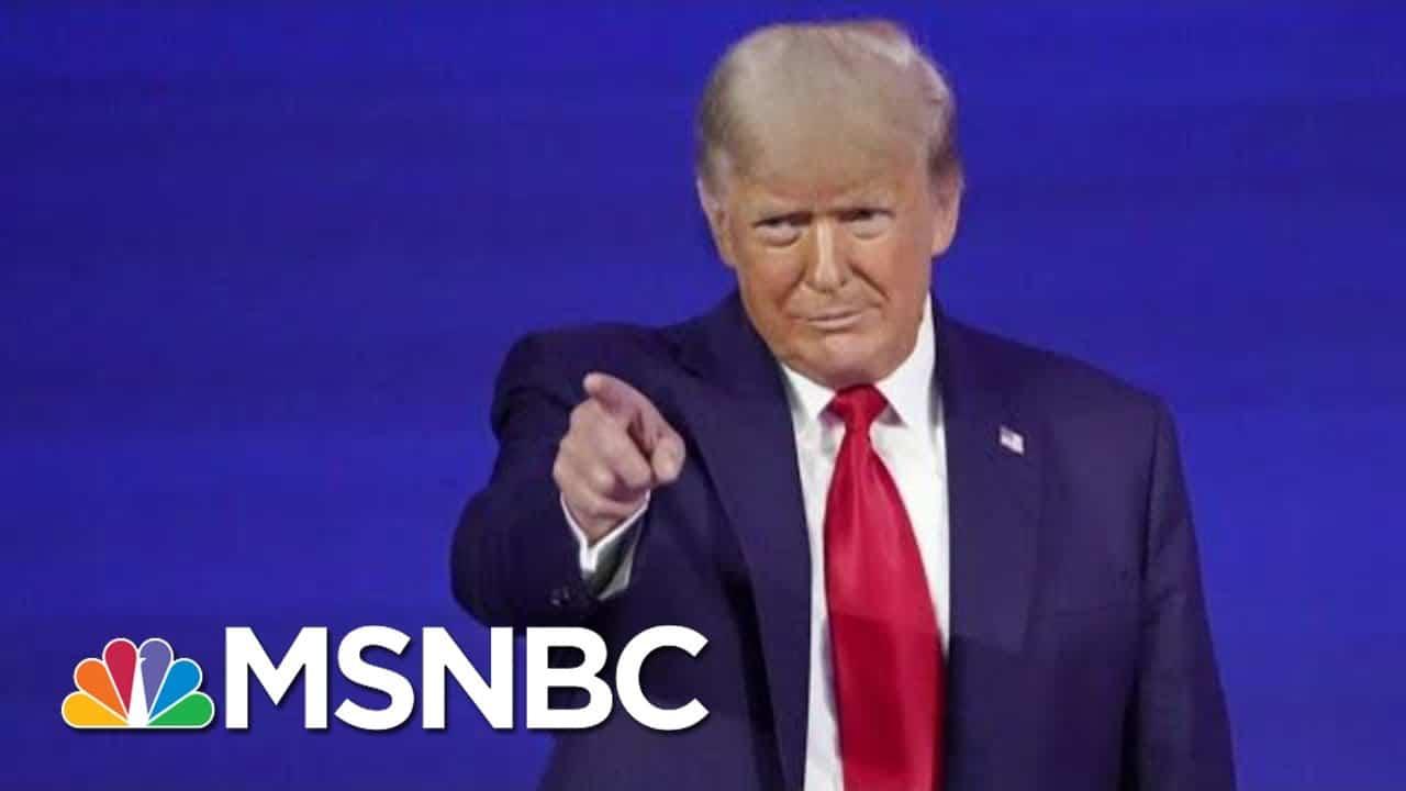 Why The GOP Must Look Past The Trump Era | Morning Joe | MSNBC 9