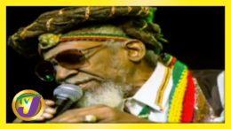 Bunny Wailer   Jamaica's Reggae Legend TVJ Interview 5