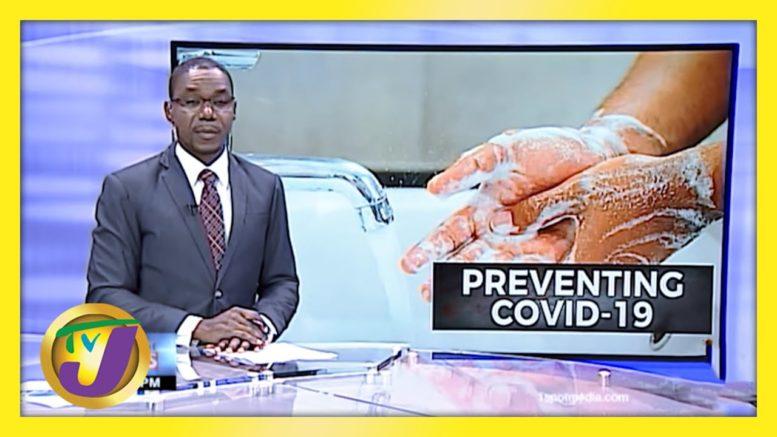 Covid-19 Prevention Measures - March 3 2021 1