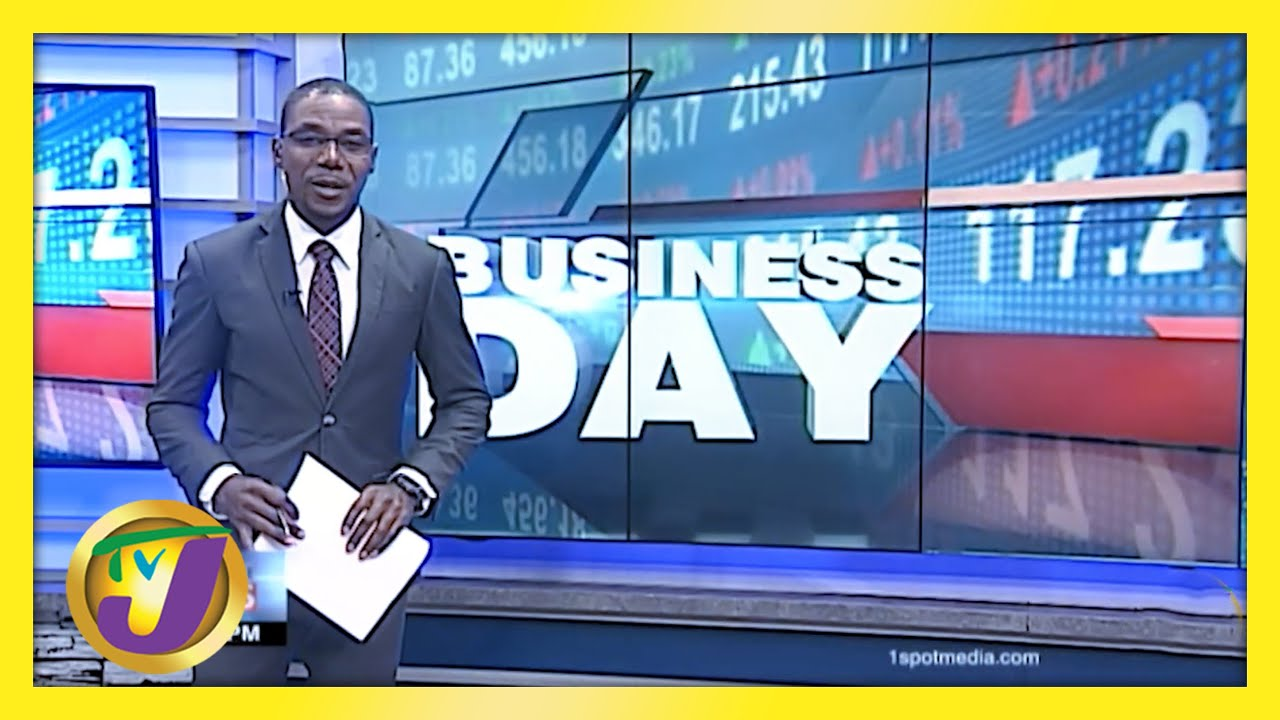 TVJ Business Day - March 3 2021 1