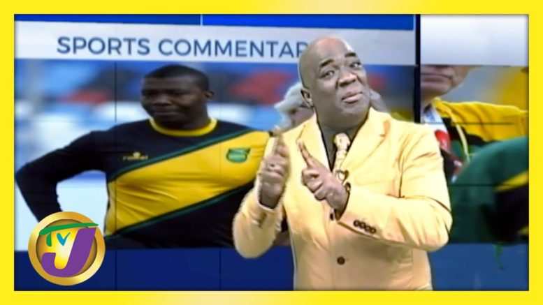 TVJ Sports Commentary - March 3 2021 1