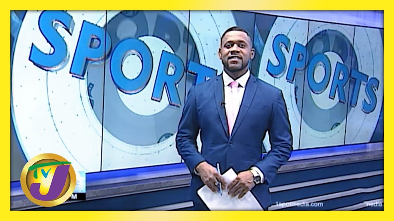 Jamaica's Sports News Headlines   TVJ News - March 3 2021 1