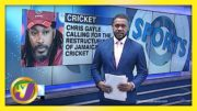 Jamaica's Cricket in Need of Restructuring - Chris Gayle - March 3 4