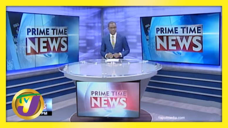Jamaica News Headlines | TVJ News - March 4 2021 1