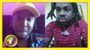 Vershon & Jahmiel End Their Musical Feud: TVJ Smile Jamaica - March 5 2021 3