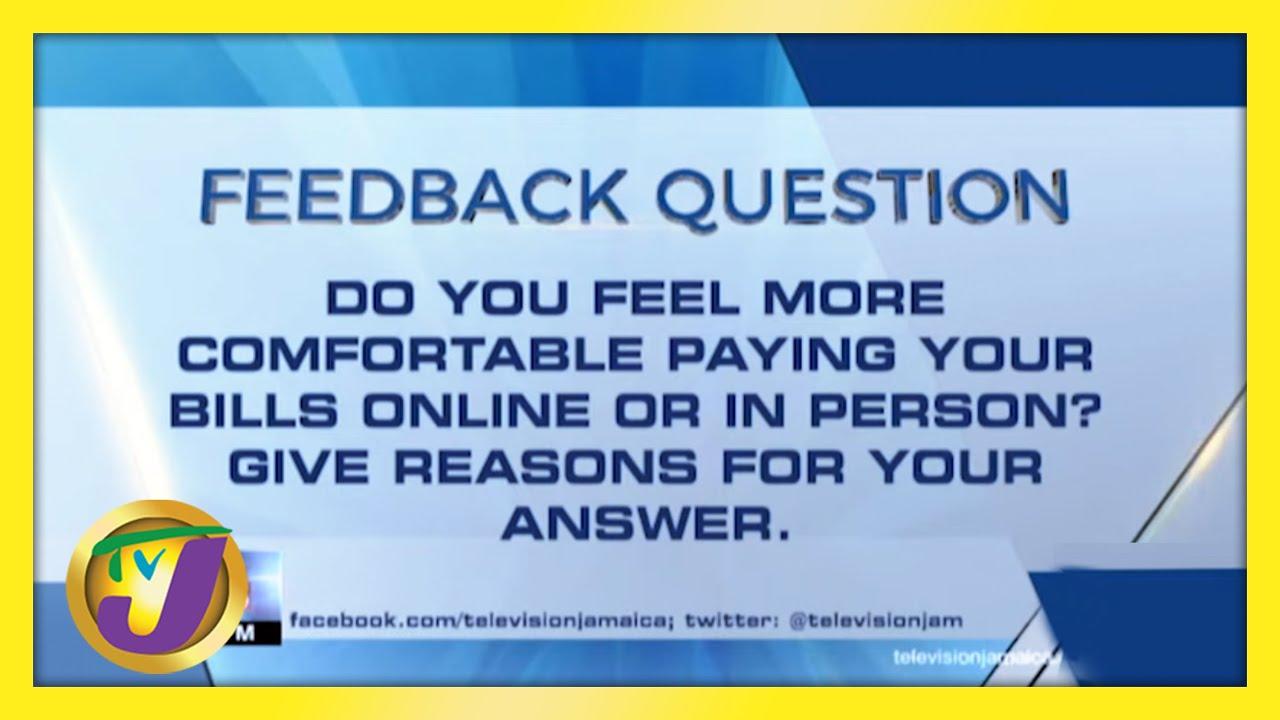 Feedback Question   TVJ News - March 5 2021 1