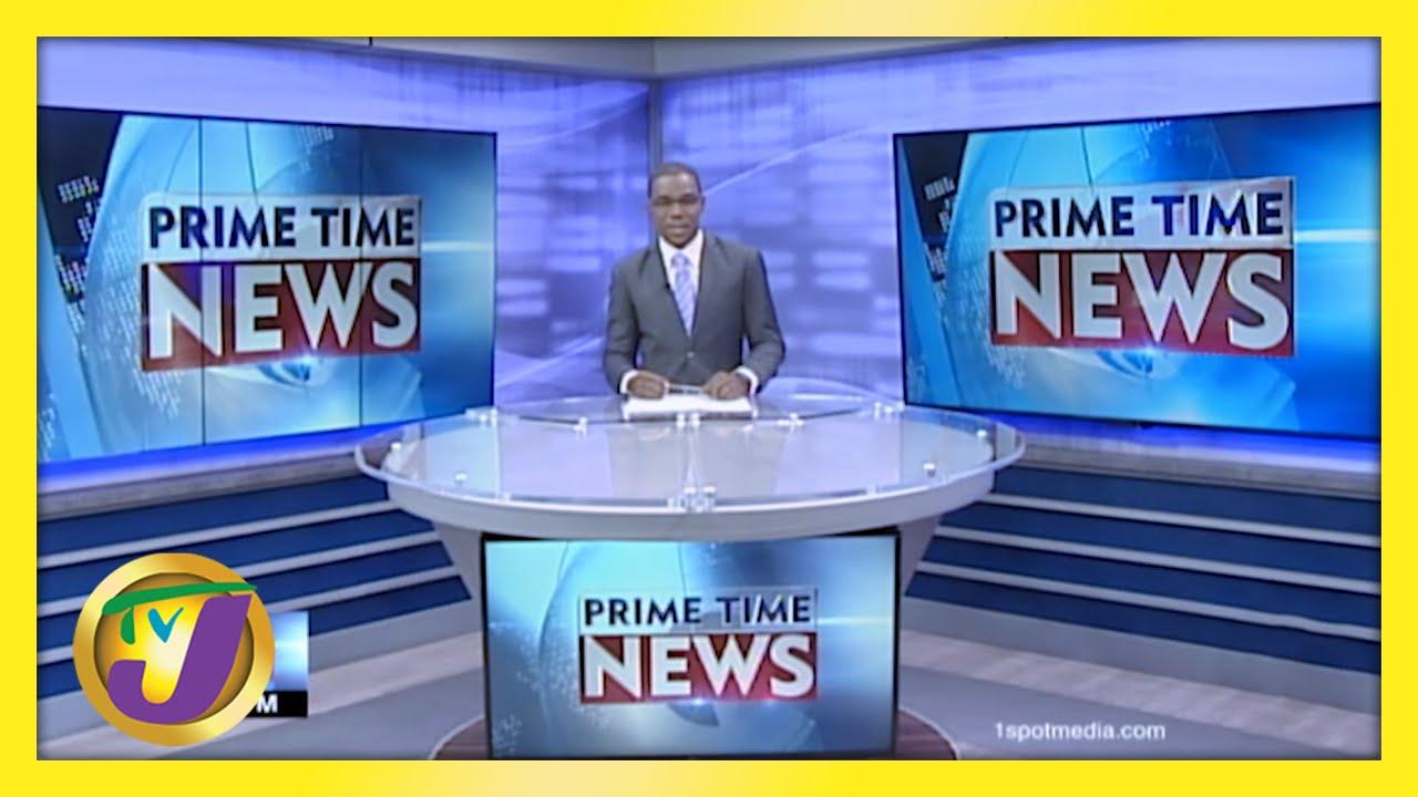 Jamaica News Headlines | TVJ News - March 5 2021 1