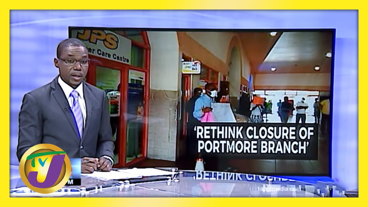 More Calls for JPS to Cancel Closure Plans - March 5 2021 1