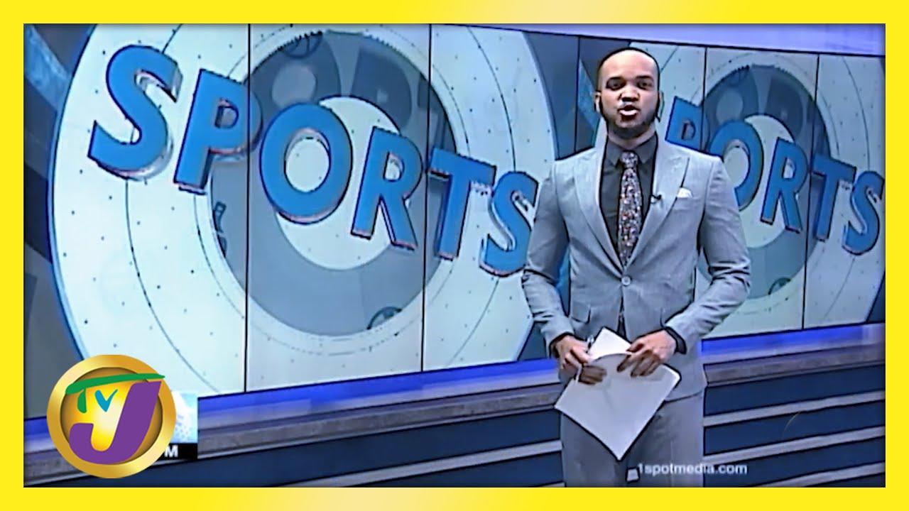 Jamaica Sports News Headlines - March 5 2021 1
