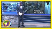Jamaicans to Brace for Higher Food Price | TVJ Business Day - March 5 2021 4