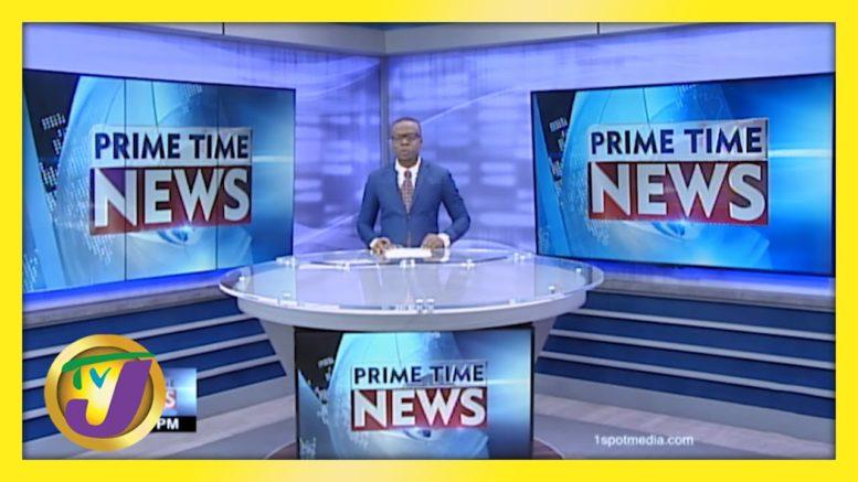 Jamaica News Headlines | TVJ News - March 6 2021 1
