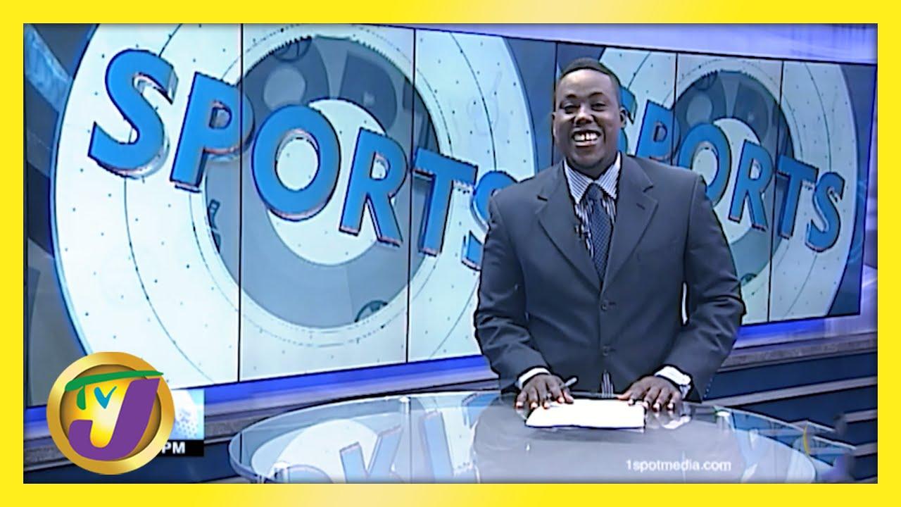 Jamaica Sports News Headlines - March 7 2021 1