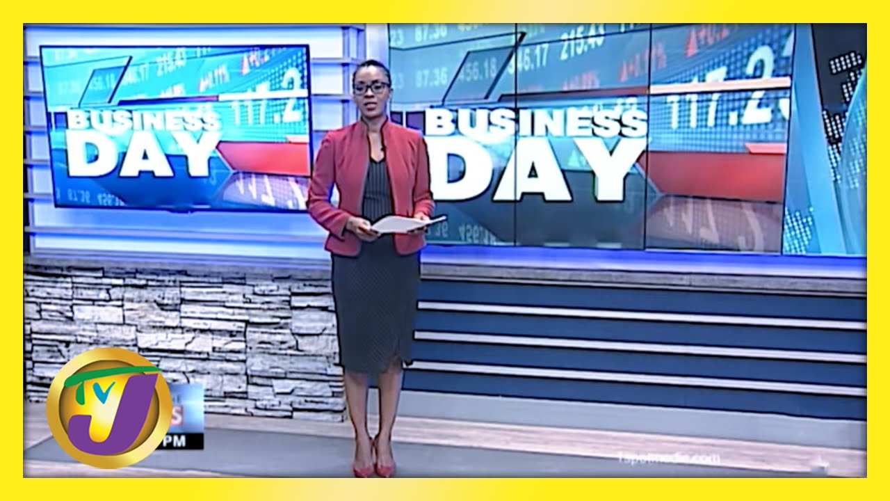 TVJ Business Day - March 8 2021 1