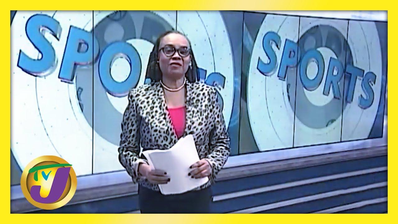 Jamaica Sports News Headlines - March 9 2021 1
