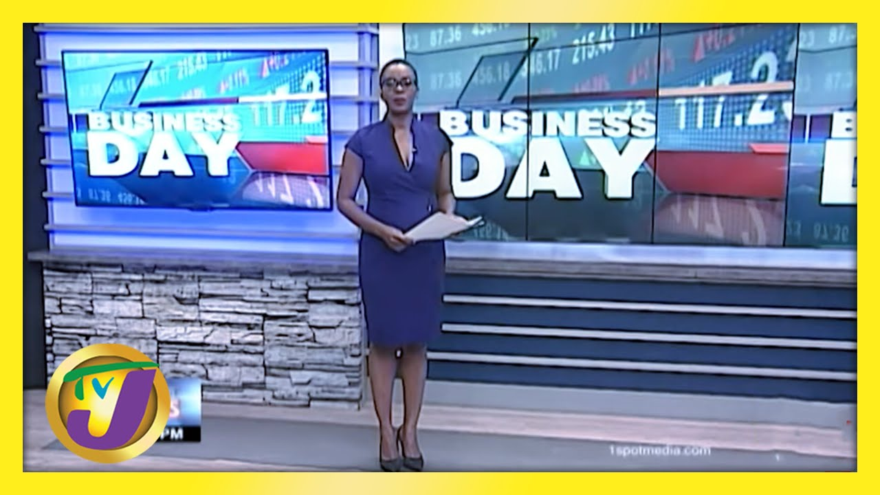 TVJ Business Day - March 9 2021 1