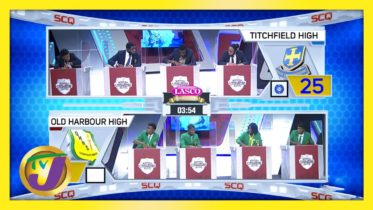 Titchfield High vs Old Harbour High: TVJ SCQ 2021 - March 10 2021 6