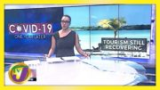 Tourism in Jamaica Decimated by a Year of Covid-19 | TVJ News - March 10 2021 3