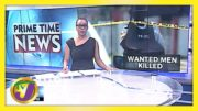 5 Alleged Wanted Men Killed by Police in August Town, Jamaica | TVJ News - March 10 2021 5
