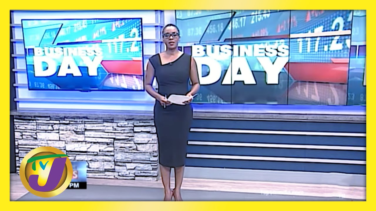 TVJ Business Day - March 10 2021 1
