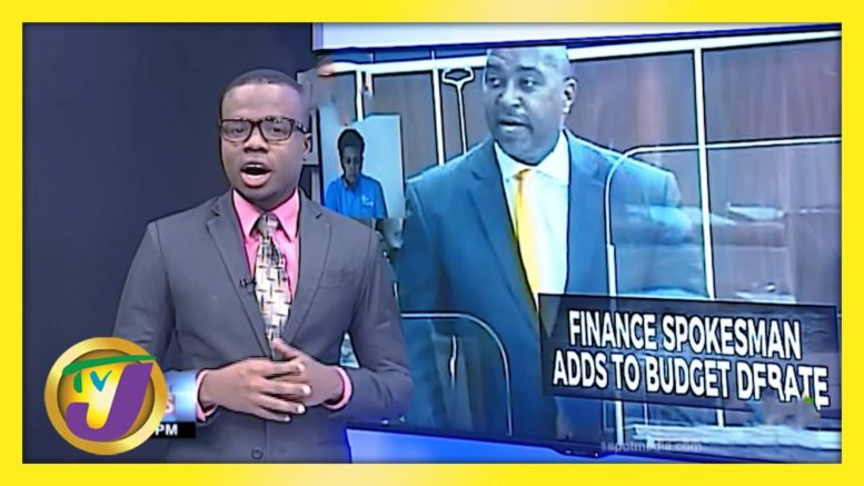 Calls for More Money to be Spent on the Poor in Jamaica | TVJ News - March 11 2021 1