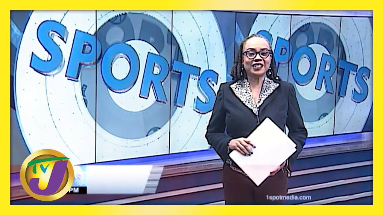 Jamaica Sports News Headlines - March 11 2021 1