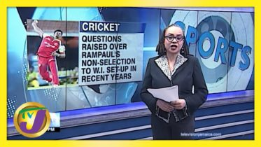 Questions Raised over Rampaul's Non-Selection for Windies Team - March 11 2021 6