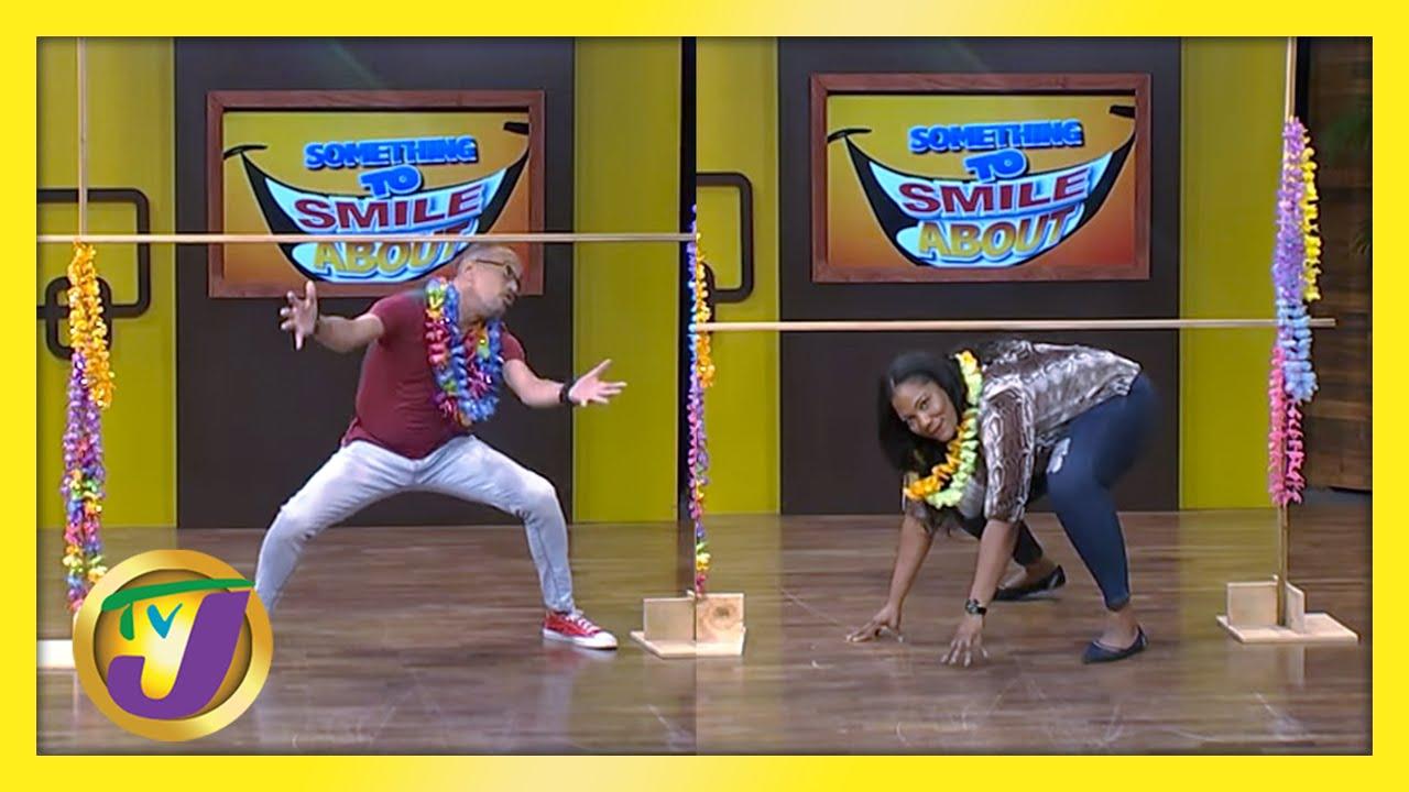 Neville Bell vs Dahlia Harris Limbo Masters: TVJ Smile Jamaica 1