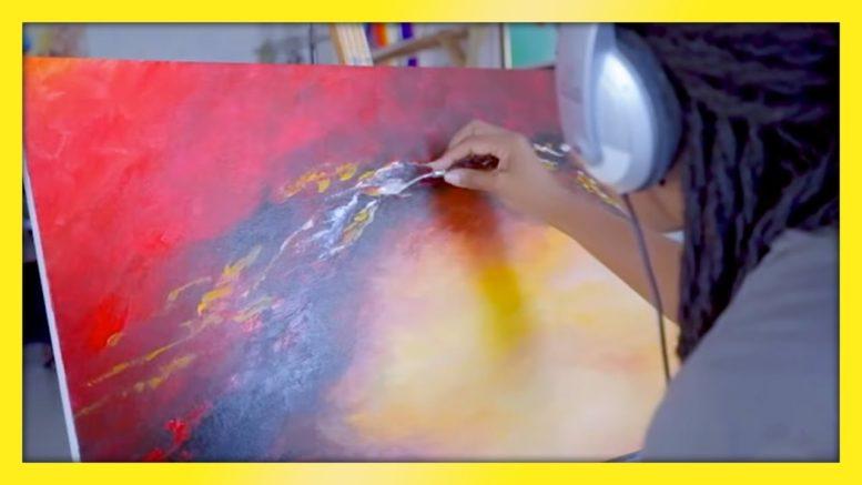 The Visual Poet: TVJ Smile Jamaica 1