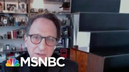 Weissmann: Wray's Testimony On Capitol Attack 'Damning' For FBI | MTP Daily | MSNBC 2