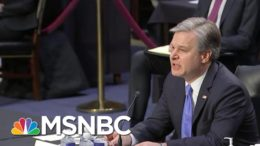 Pete Williams: Don't Think FBI Has 'Cracked The Code' Yet On Jan. 6th Attack | MTP Daily | MSNBC 5