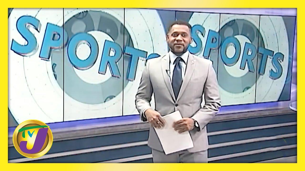 Jamaica Sports News Headlines - March 13 2021 1