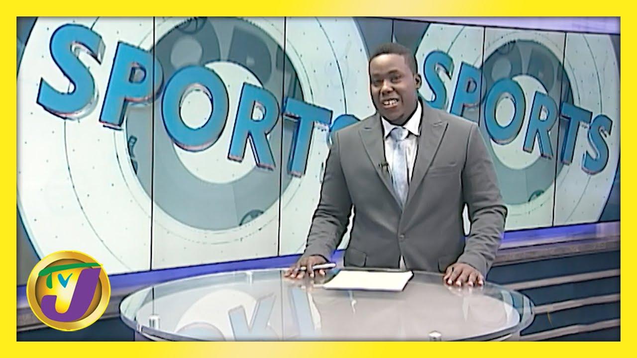 Jamaica Sports News Headlines - March 14 2021 1