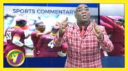 West Indies: TVJ Sports Commentary - March 15 2021 3
