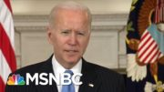 Biden Announces Johnson & Johnson And Merck Partnership To 'Accelerate' Covid Vaccine Production 3