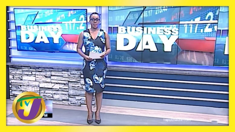 TVJ Business Day - March 15 2021 1