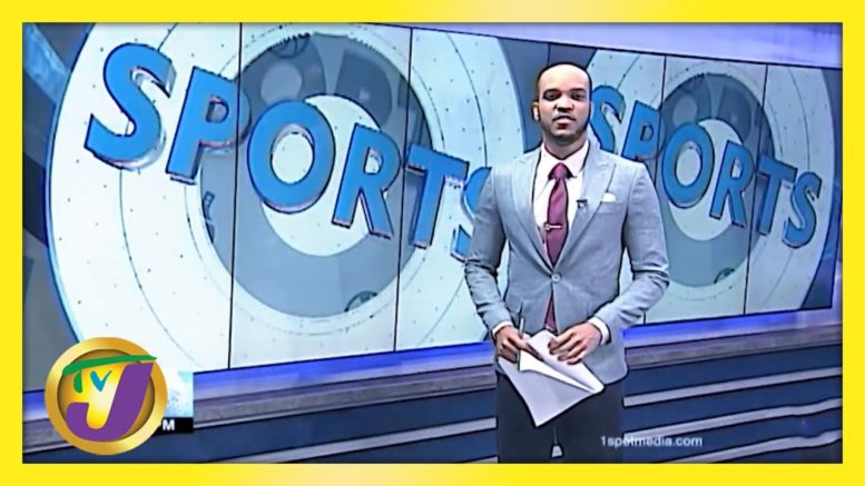Jamaica Sports News Headlines - March 15 2021 1