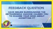 Feedback Question | TVJ News - March 16 2021 3