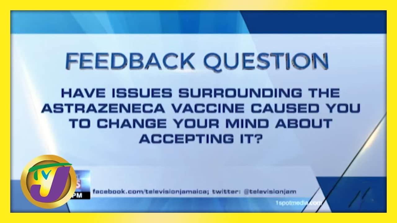 Feedback Question   TVJ News - March 16 2021 1