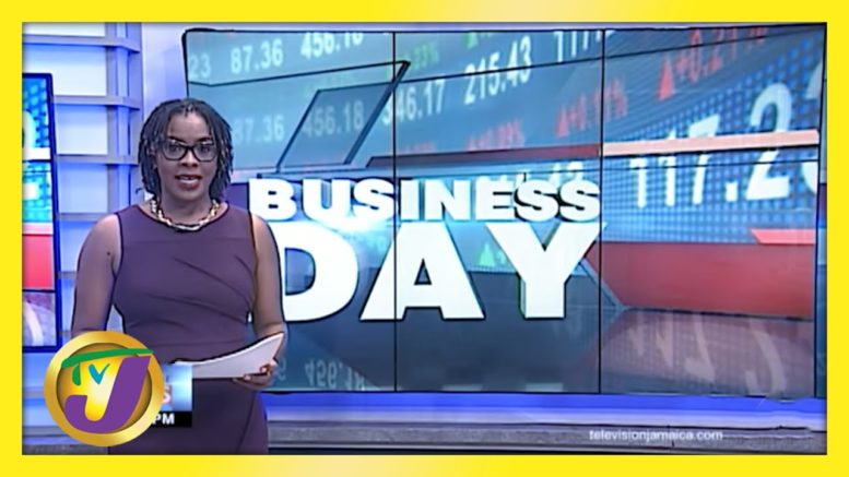TVJ Business Day - March 16 2021 1