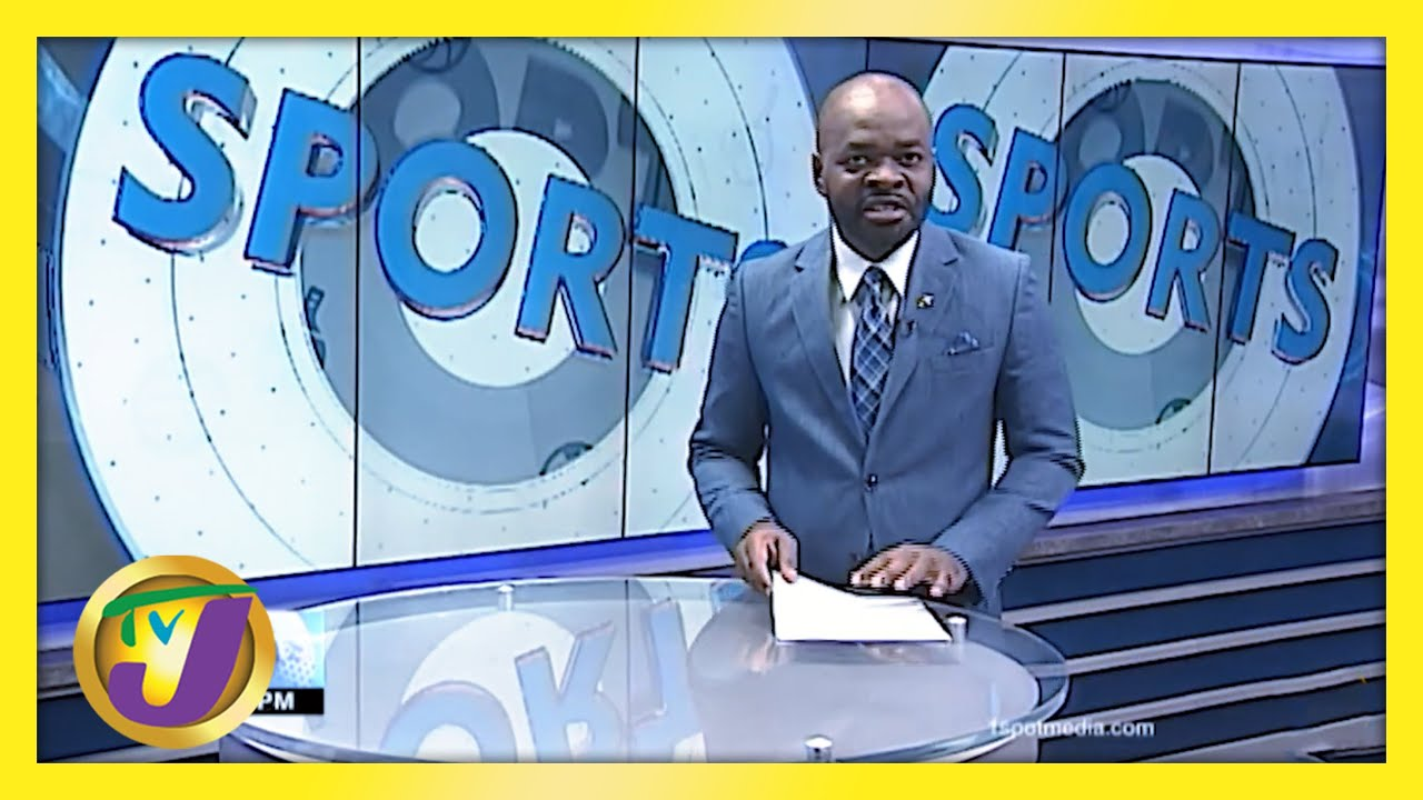 Jamaica Sports News Headlines - March 16 2021 1