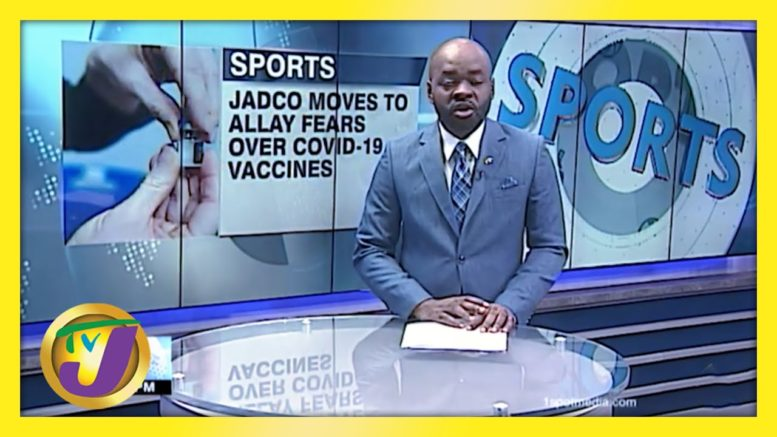 JADCO Moves to Allay Fears Over Covid-19 Vaccines - March 16 2021 1