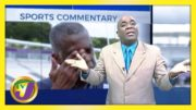 TVJ Sports Commentary - March 16 2021 2