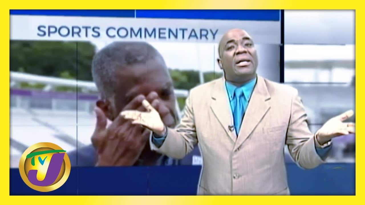 TVJ Sports Commentary - March 16 2021 1