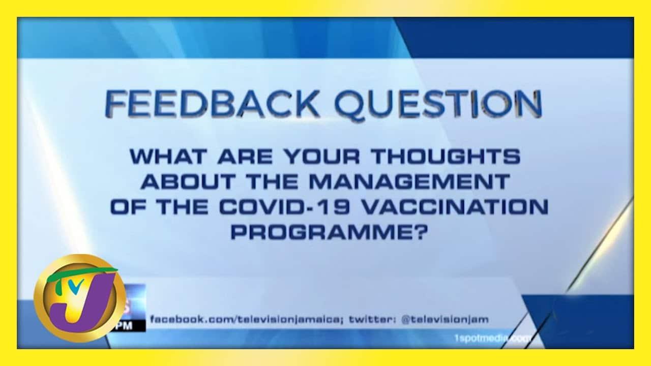 Feedback Question   TVJ News - March 17 2021 1