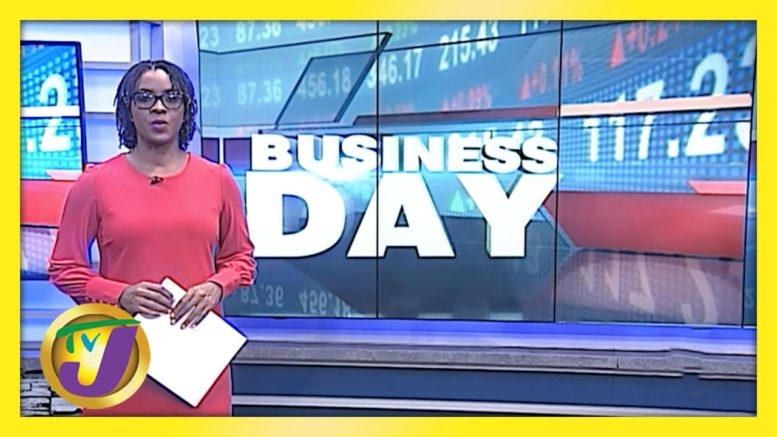 TVJ Business Day - March 17 2021 1